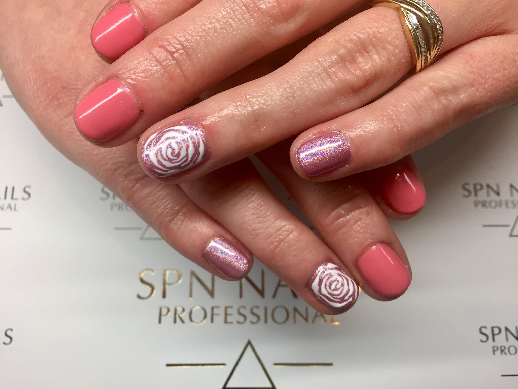 manicure mix2